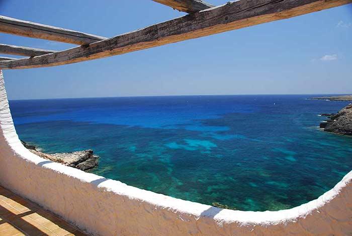 Tariffe Appartamenti case Vacanza cala creta Lampedusa