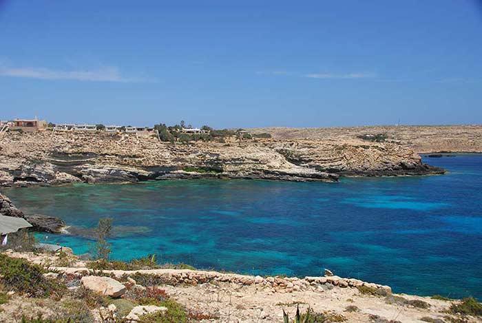 Appartamenti Lampedusa Privati