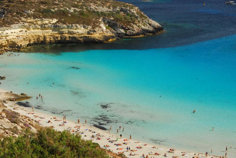 Foto Lampedusa
