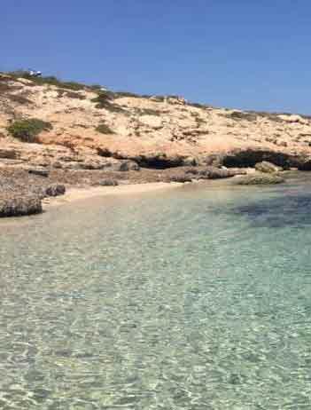 Lampedusa Un Viaggio Tra Mare Spiagge Hotel E Residence